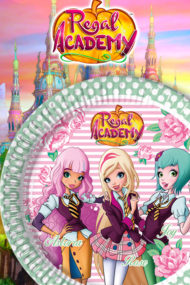 Regal Academy by Procos