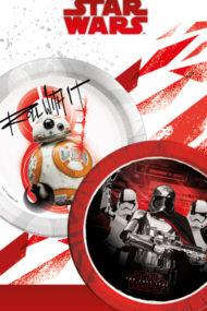 Star Wars The Last Jedi by Procos