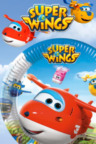 Super Wings by Procos