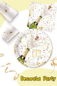 Sparkling Celebration by Procos