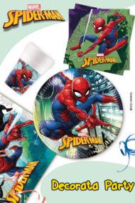 Spider-Man Team Up by Procos