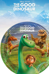 The Good Dinosaur by Procos