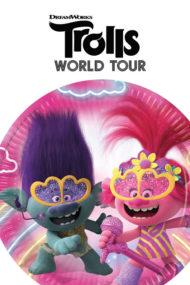 Trolls 2 World Tour by Procos