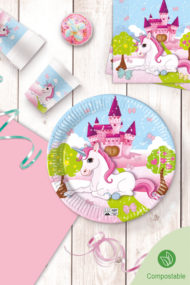 Unicorn Compostable by Procos