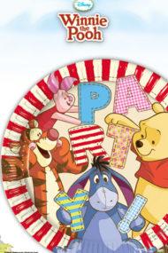 Winnie Alphabet by Procos