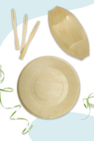 Wooden Products by Procos