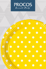 Yellow Dots by Procos