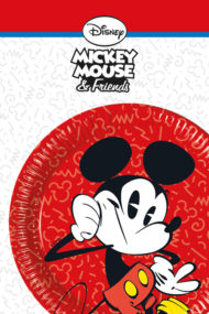 Mickey Super Cool by Procos
