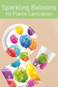 Sparkling Balloons New Generation by Procos