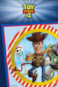 Toy Story 4 by Procos