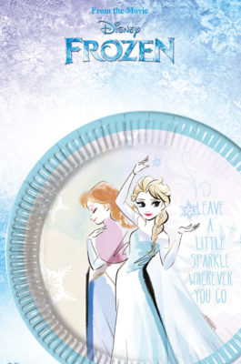 Frozen Sparkle by Procos