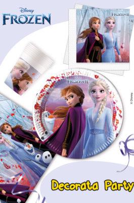 Frozen 2 by Procos