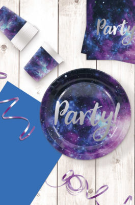 Galaxy Party by Procos
