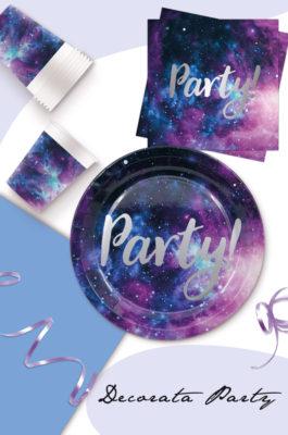 Galaxy Party by Procos