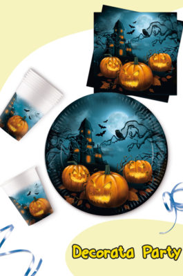 Halloween Sensations by Procos