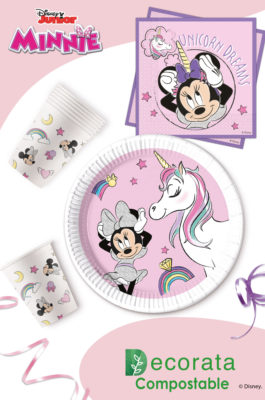 Minnie Unicorn Dreams by Procos