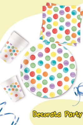 Multiwater Color Dots by Procos