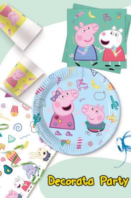 Peppa Pig Messy Play by Procos