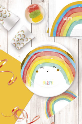 Rainbow Party by Procos