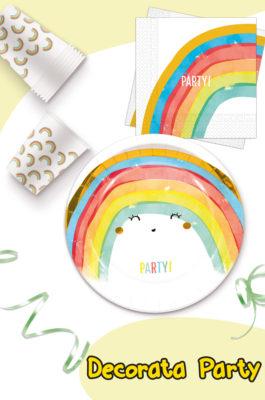 Rainbow Party by Procos