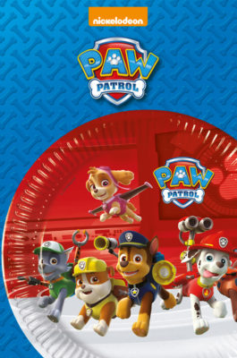 Paw Patrol Ready for Action by Procos