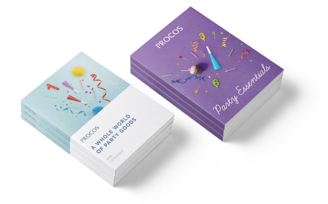 Procos Product Brochure