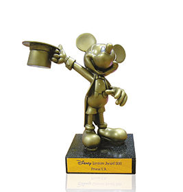 Disney Licensee Award - Procos