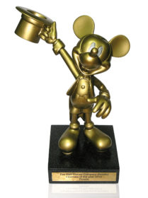 Disney Licensee of the Year Award - Procos
