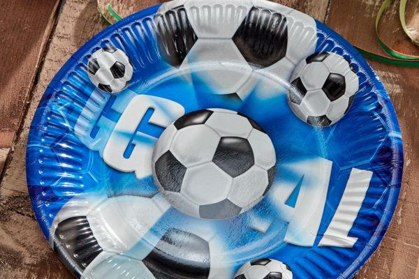 Football GOAL!