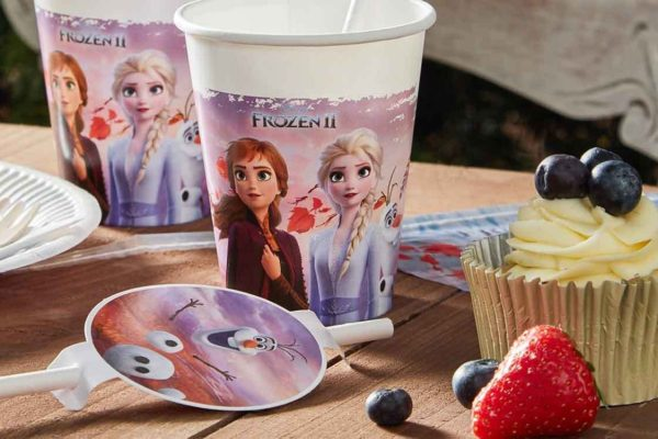New Frozen 2 range!