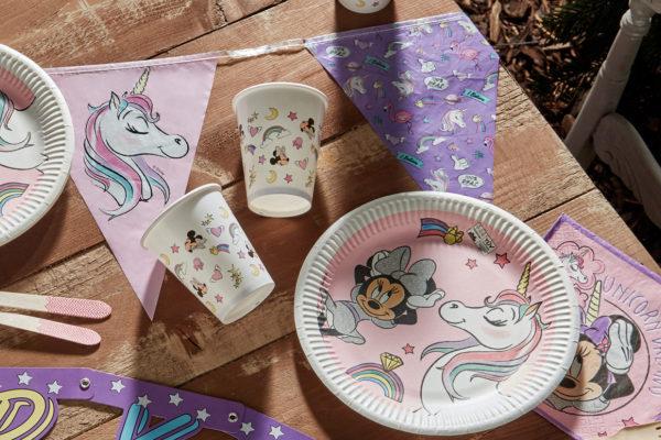 Minnie Unicorn Compostable!