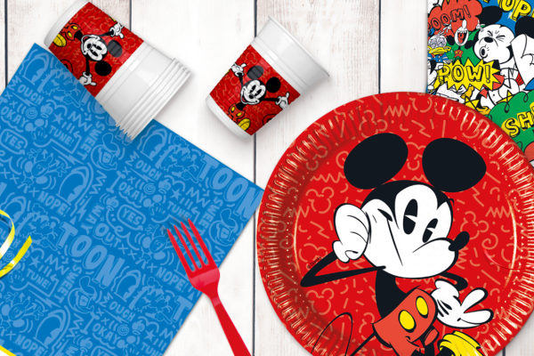 Mickey Super Cool