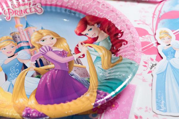 Princess Heart Strong