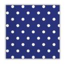 Napkins & Dots - Three-ply Paper Napkins 33x33 cm - 85650