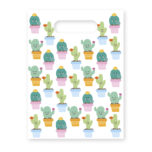Cactus - Party Bags - 89295