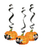 Mickey Halloween - Dangling Cut Outs - 84259