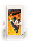 Mickey Halloween - Door Banner - 84256