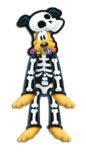 Mickey Halloween - Hanging Decoration - 84293