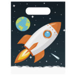 Outer Space - Party Bags - 90622
