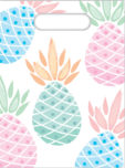 Pineapples - Party Bags