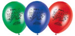 Pj Masks - 11 Inches Printed Balloons - 88641
