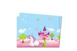 Unicorn - Plastic Tablecover 120x180cm