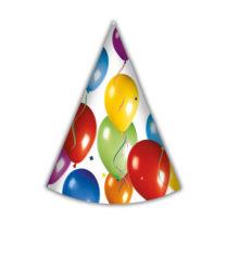 Balloons Fiesta - Hats - 9747