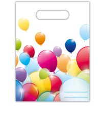 Flying Balloons - Party Bags - 80700
