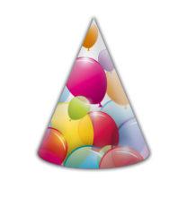 Flying Balloons - Hats - 80705