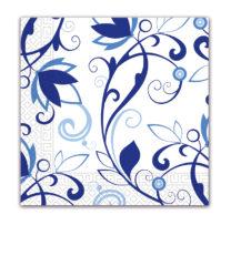 Everyday Napkin Designs - Delph Three-ply Napkins 33x33 cm - 80843