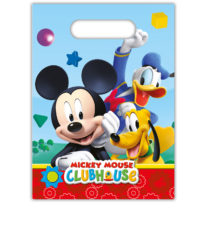 Playful Mickey - Party Bags - 81512