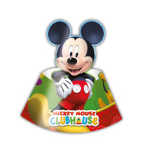 Playful Mickey - Die-Cut Hats - 81516