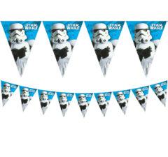 Star Wars Final Battle - Triangle Flag Banner (9 Flags) - 84168