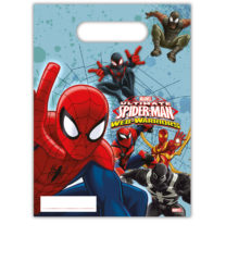 Ultimate Spider-Man Web Warriors - Party Bags - 85156